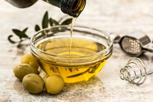 olivenöl appetitzügler
