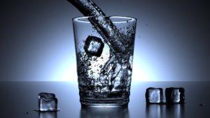 abnehmen kalte wasser