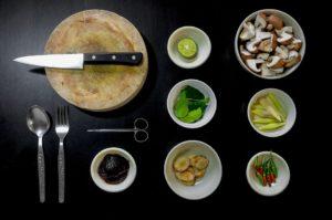 Essen vorkochen - abnehmen