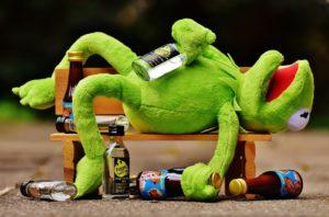 verzicht auf alkohol gewichtsabnahme