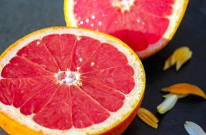 Grapefruit abnehmen